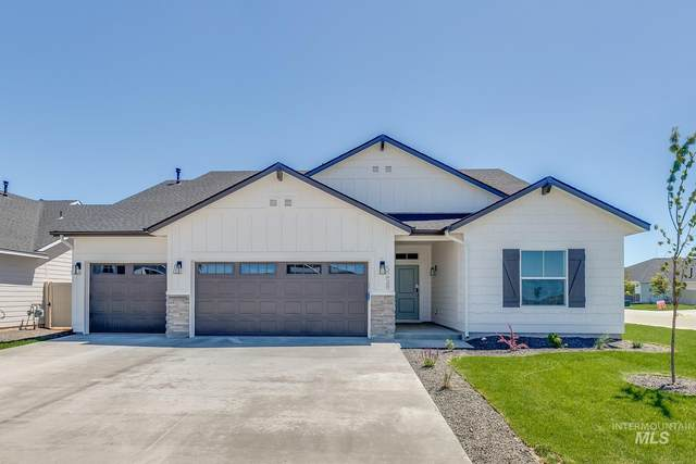 5120 Danville St., Caldwell, ID 83605 (MLS #98775331) :: Juniper Realty Group