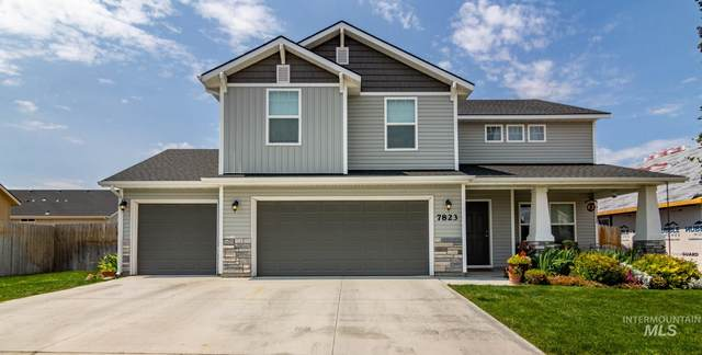 7823 S Cape View Way, Boise, ID 83709 (MLS #98775343) :: Own Boise Real Estate