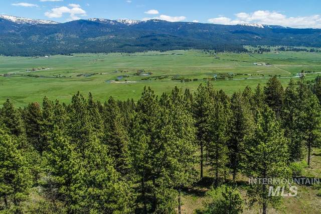 TBD Little Salmon Road, New Meadows, ID 83654 (MLS #98775348) :: Juniper Realty Group