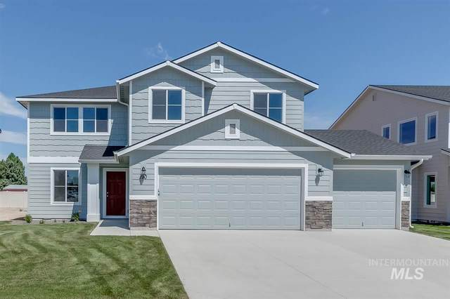 2099 N Blueblossom Way, Kuna, ID 83634 (MLS #98775362) :: Beasley Realty