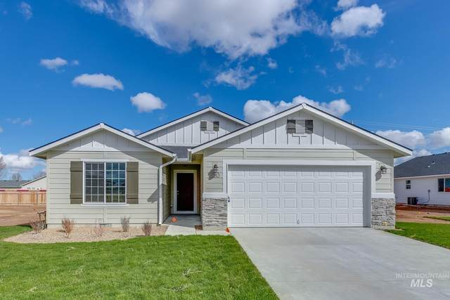 263 W Striped Owl St, Kuna, ID 83634 (MLS #98775383) :: Beasley Realty