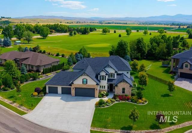 3086 N Merlot Pl, Star, ID 83669 (MLS #98775390) :: Michael Ryan Real Estate
