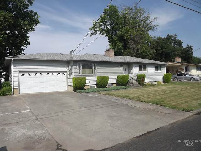 3512 8th Street C, Lewiston, ID 83501 (MLS #98775404) :: Minegar Gamble Premier Real Estate Services