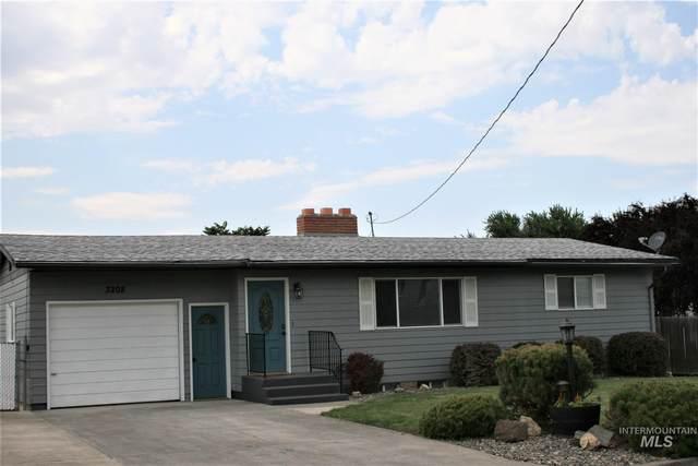 3208 8th Street E, Lewiston, ID 83501 (MLS #98775413) :: Minegar Gamble Premier Real Estate Services