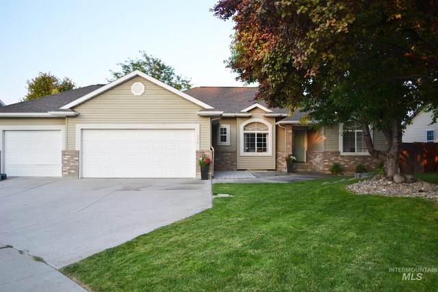374 Longbow Cir, Twin Falls, ID 83301 (MLS #98775422) :: Jon Gosche Real Estate, LLC