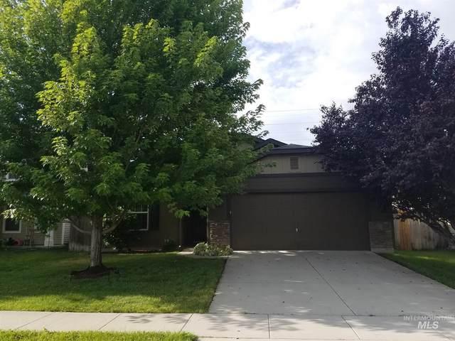 505 W Ramsbrook St, Meridian, ID 83646 (MLS #98775428) :: Beasley Realty