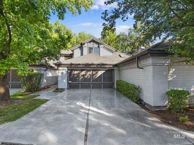 1909 S Springbrook, Boise, ID 83706 (MLS #98775434) :: Own Boise Real Estate