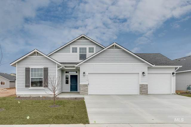 3373 W Early Light Dr, Meridian, ID 83642 (MLS #98775447) :: Adam Alexander