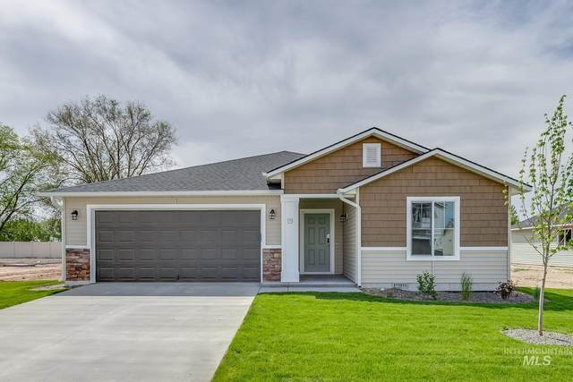 2171 W Shoshone Ave., Nampa, ID 83651 (MLS #98775455) :: Juniper Realty Group