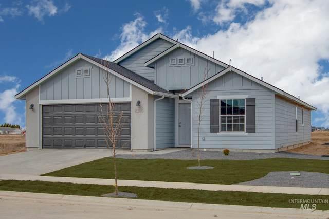 3400 W Zarea Dr, Meridian, ID 83642 (MLS #98775456) :: Minegar Gamble Premier Real Estate Services