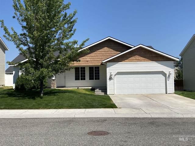 1508 Cottonwood St N, Jerome, ID 83338 (MLS #98775467) :: Jeremy Orton Real Estate Group