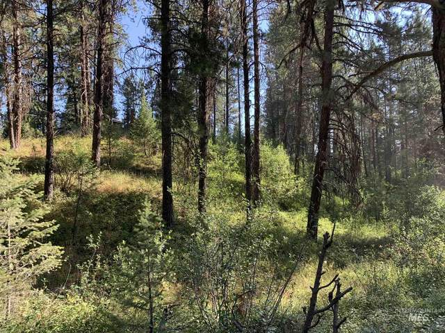 Lot 53 Castle Mountain Dr, Garden Valley, ID 83622 (MLS #98775479) :: Own Boise Real Estate
