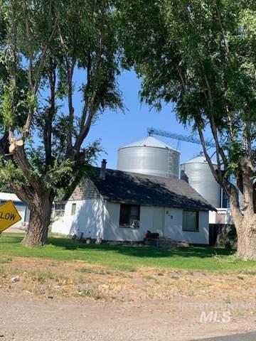 203 E Idaho Street, Paul, ID 83347 (MLS #98775481) :: Boise River Realty