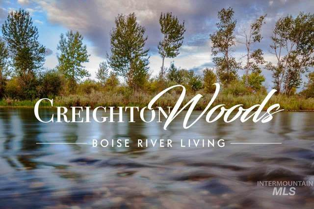 2311 W Clear Creek Dr, Eagle, ID 83616 (MLS #98775495) :: City of Trees Real Estate
