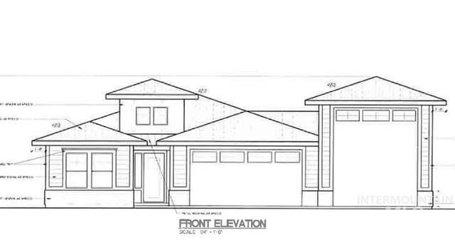 11945 W Endsley, Star, ID 83669 (MLS #98775506) :: Michael Ryan Real Estate