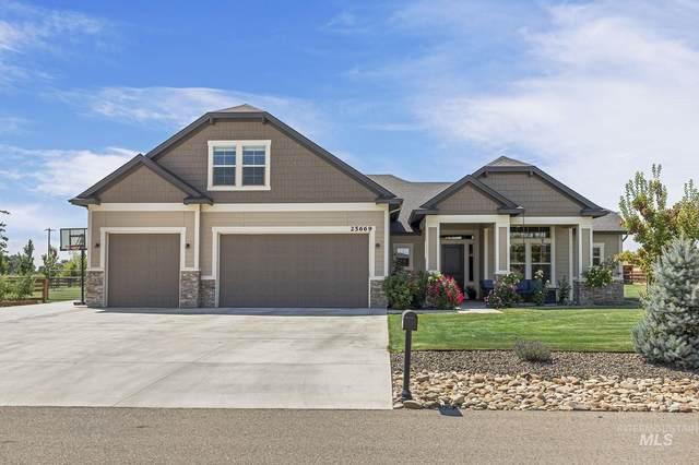 25669 Dapple Pl, Middleton, ID 83644 (MLS #98775511) :: Michael Ryan Real Estate