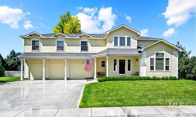 756 W Riodosa Dr, Meridian, ID 83642 (MLS #98775514) :: Boise River Realty