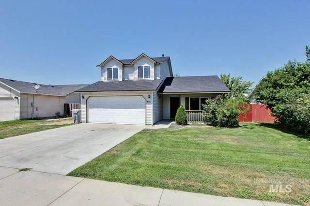601 Laster St, Caldwell, ID 83607 (MLS #98775522) :: Build Idaho