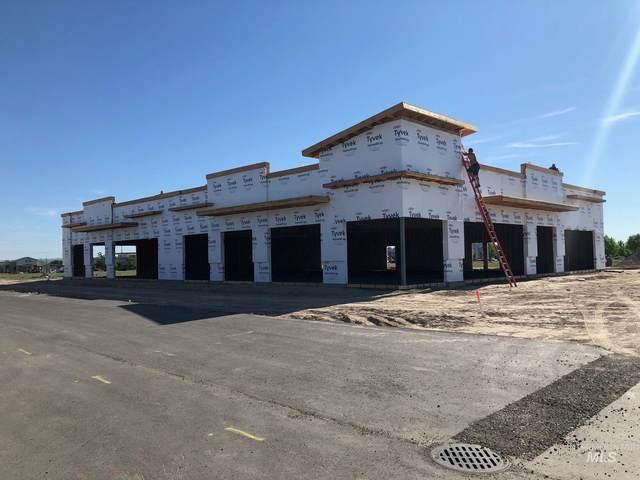 TBD Cheney Drive, Twin Falls, ID 83301 (MLS #98775540) :: Boise Home Pros