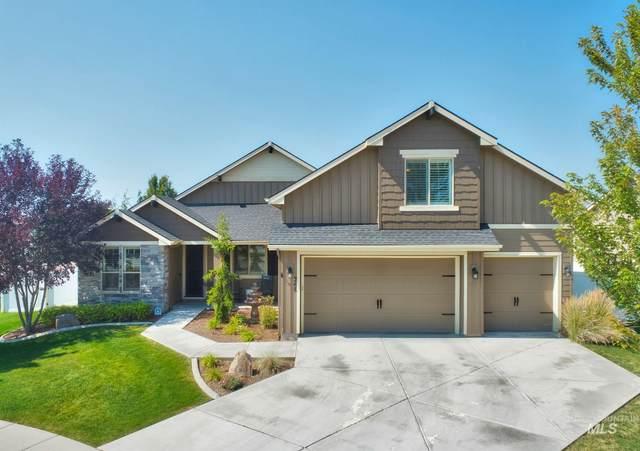 267 E Observation Dr, Meridian, ID 83642 (MLS #98775555) :: Own Boise Real Estate