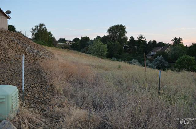 Lot 8 Darby Village Sybdivision, Lewiston, ID 83501 (MLS #98775558) :: The Bean Team