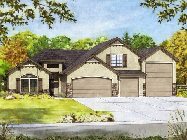 22765 Riley Ct, Middleton, ID 83644 (MLS #98775564) :: Boise River Realty