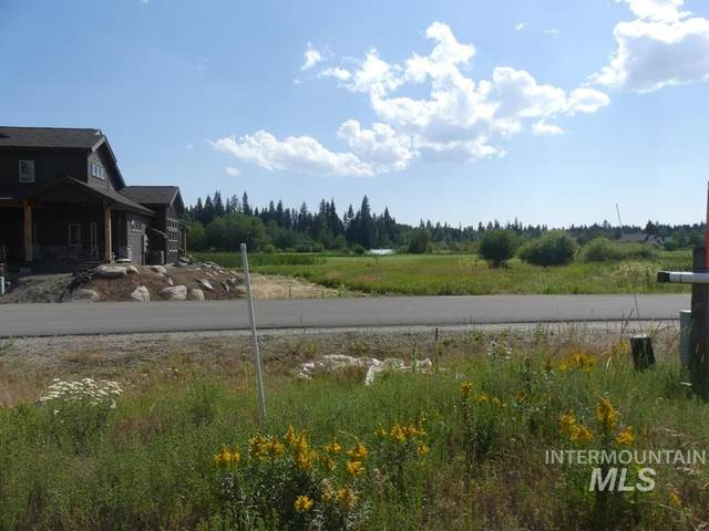 TBD Mountain Meadow Drive, Mccall, ID 83638 (MLS #98775574) :: Boise River Realty
