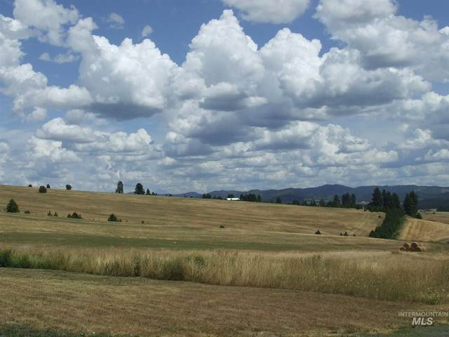 64 +/- AC Cora Road, Potlatch, ID 83855 (MLS #98775576) :: Navigate Real Estate