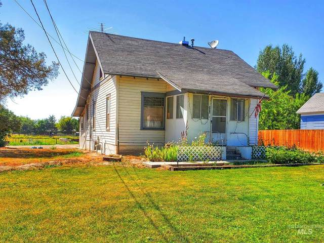 205 West Blvd, New Plymouth, ID 83655 (MLS #98775579) :: Navigate Real Estate