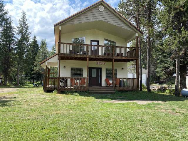 12821 Cascade, Donnelly, ID 83615 (MLS #98775642) :: Jeremy Orton Real Estate Group