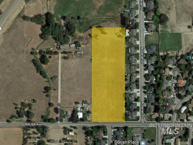 2431 NW 4th Ave., Ontario, OR 97914 (MLS #98775644) :: Beasley Realty