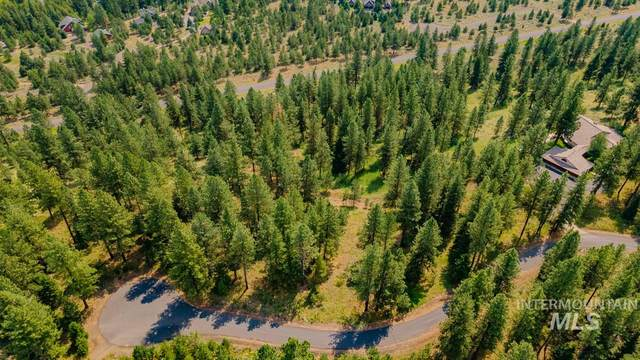 Lot 15 North Wood Court, Mccall, ID 83638 (MLS #98775684) :: Boise River Realty