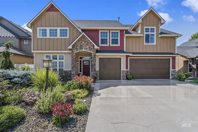 2569 W Divide Creek St, Meridian, ID 83646 (MLS #98775686) :: Beasley Realty