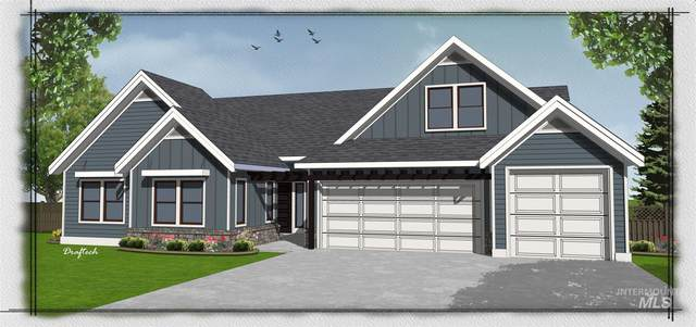 4242 W Philomena Drive, Meridian, ID 83646 (MLS #98775691) :: Juniper Realty Group