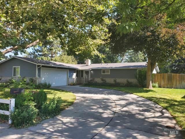9630 W Ramsgate Dr, Boise, ID 83704 (MLS #98775699) :: Juniper Realty Group