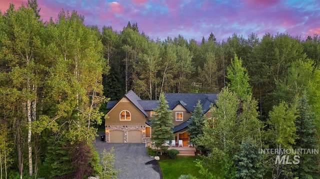 1020 Cedar Lane, Mccall, ID 83638 (MLS #98775703) :: Jeremy Orton Real Estate Group