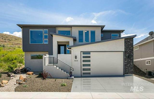 19594 N. Mcleod Way, Boise, ID 83714 (MLS #98775714) :: Juniper Realty Group