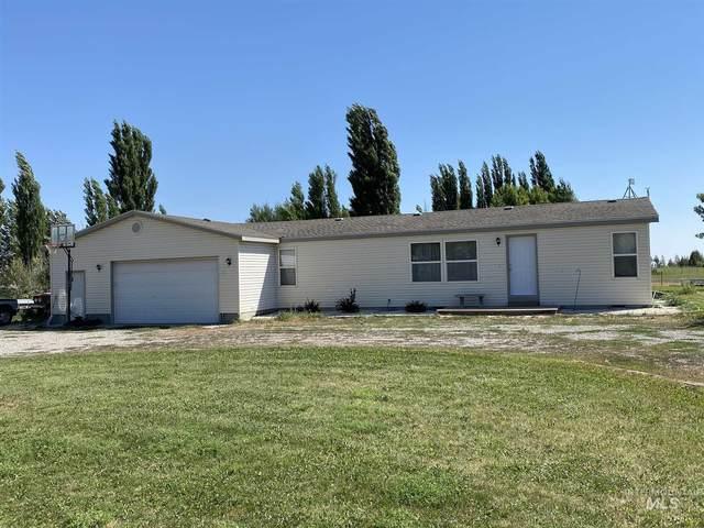 406 N 120 E, Shoshone, ID 83352 (MLS #98775716) :: Build Idaho