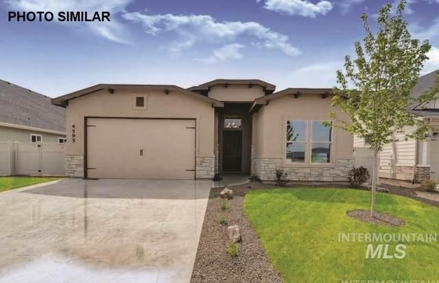 4567 N Girasolo Ave., Meridian, ID 83646 (MLS #98775738) :: City of Trees Real Estate