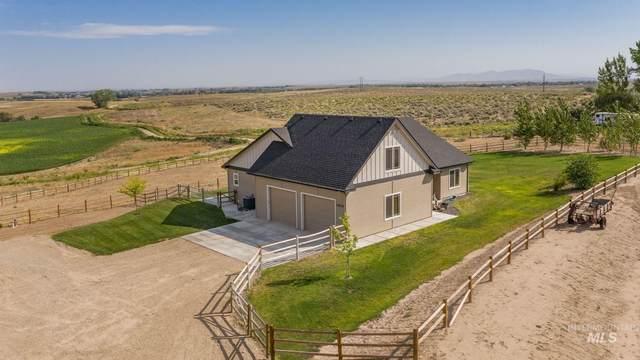 18048 Goodson Rd, Caldwell, ID 83607 (MLS #98775739) :: Michael Ryan Real Estate