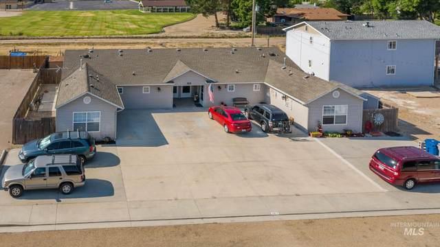 202 Poplar St., Caldwell, ID 83605 (MLS #98775744) :: Michael Ryan Real Estate