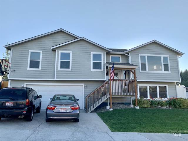 1803 S Blaine St., Moscow, ID 83843 (MLS #98775746) :: Juniper Realty Group