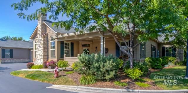 1412 N Mckinney Lane, Boise, ID 83704 (MLS #98775754) :: Epic Realty