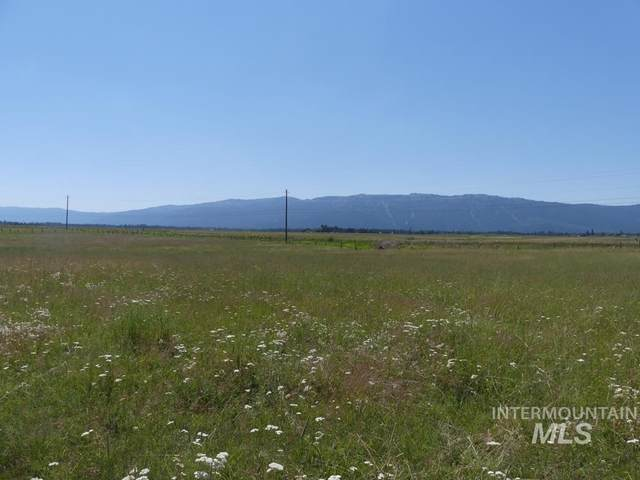 TBD Farm To Market, Donnelly, ID 83615 (MLS #98775756) :: Boise River Realty