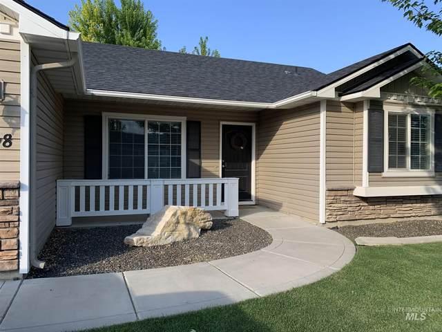 708 Chance St., Caldwell, ID 83605 (MLS #98775760) :: Michael Ryan Real Estate