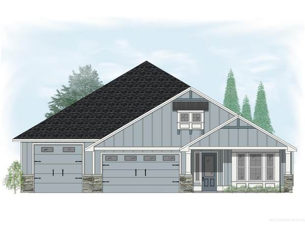 1795 N Ryde Ave, Kuna, ID 83634 (MLS #98775761) :: City of Trees Real Estate