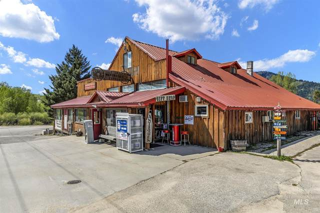 1021 Old Crouch Rd, Garden Valley, ID 83622 (MLS #98775774) :: Silvercreek Realty Group