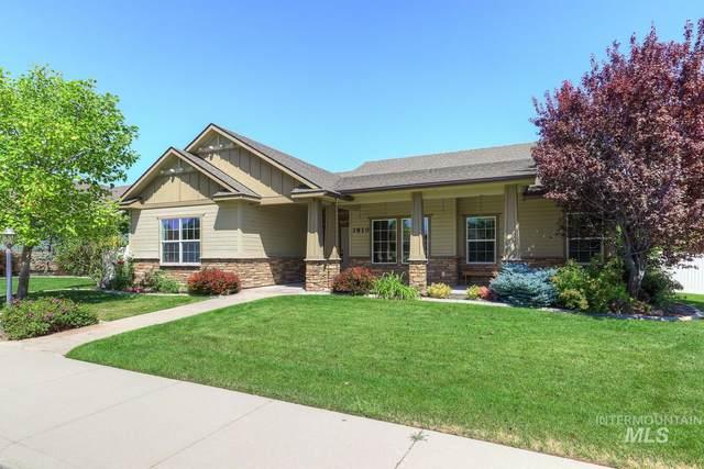 3810 S Greenbrier Rd, Nampa, ID 83686 (MLS #98775779) :: Michael Ryan Real Estate