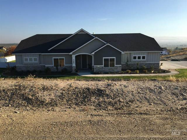 TBD Highway 18, Parma, ID 83660 (MLS #98775782) :: Minegar Gamble Premier Real Estate Services