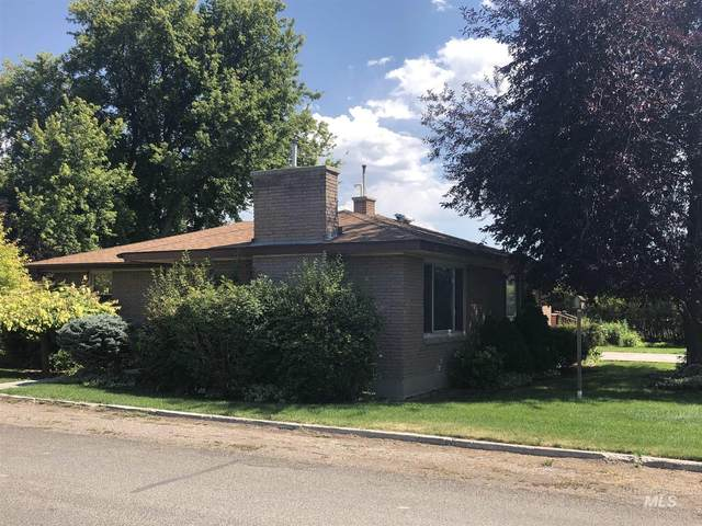 25 W Lincoln, Paul, ID 83347 (MLS #98775786) :: New View Team